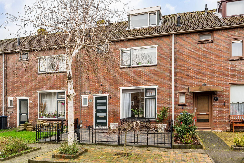 Bekijk foto 2 van van der Heimstraat 14