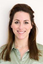 Lieke van Loon (Office manager)
