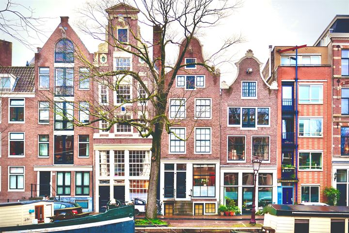Prinsengracht 34 H