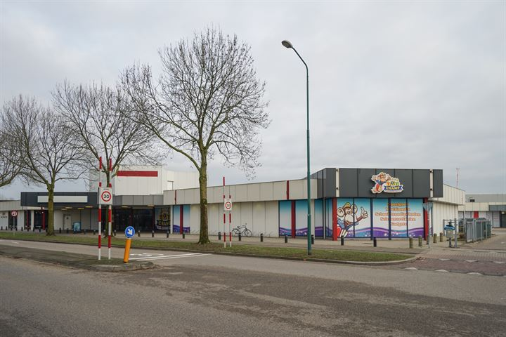 Grotestraat 93, Cuijk