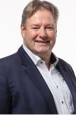 Jan Palland (NVM real estate agent)