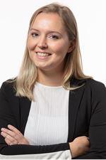 Kim Baarveld (Candidate real estate agent)