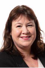 Ingrid van de Nadort (Office manager)