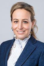 Patricia Goudswaard (NVM-makelaar (directeur))
