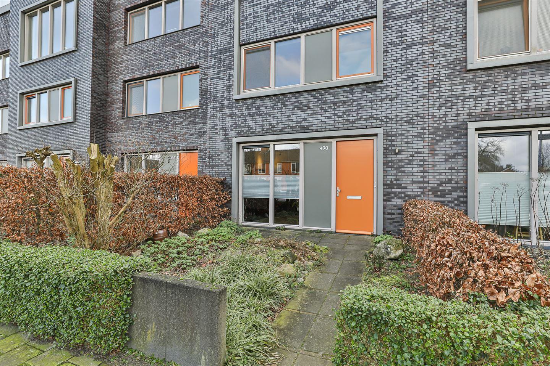 View photo 3 of Grote Beerstraat 490