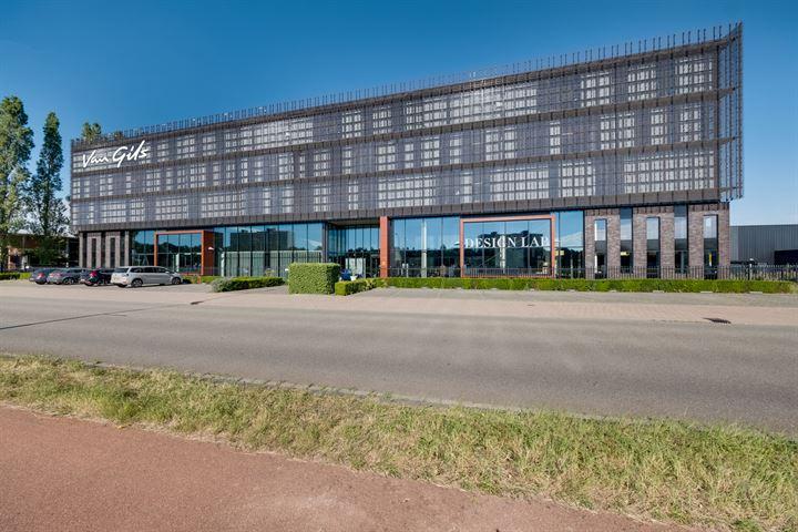Minervum 7032, Breda