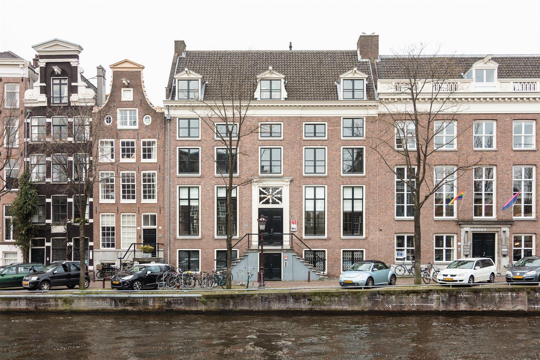 Bekijk foto 1 van Nieuwe Herengracht 47