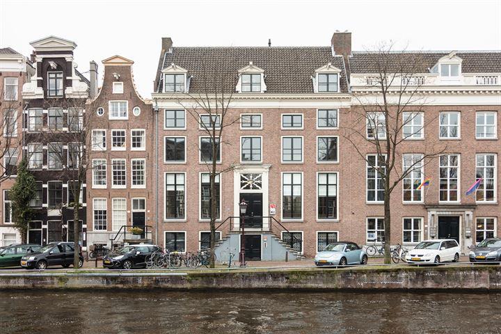 Nieuwe Herengracht 47