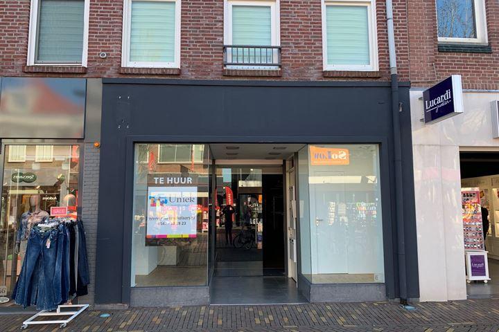 Hoofdstraat 66 A, Veenendaal