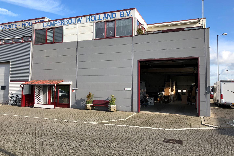 View photo 1 of Zekkenweg 21