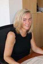 Nicolette Amptmeijer (Administratief medewerker)