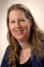 Cindy de Vor (Commercieel medewerker)