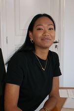 Mandy Leegstra (Administratief medewerker)