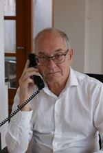 Paul Leegstra (NVM-makelaar (directeur))