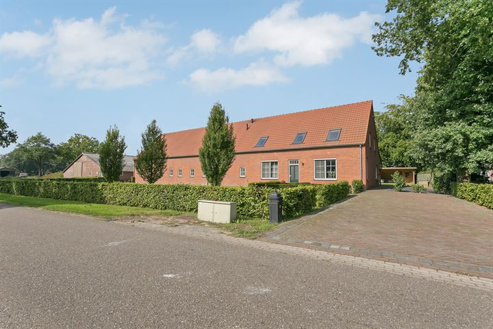 Hoogeindsestraat 3, Esbeek