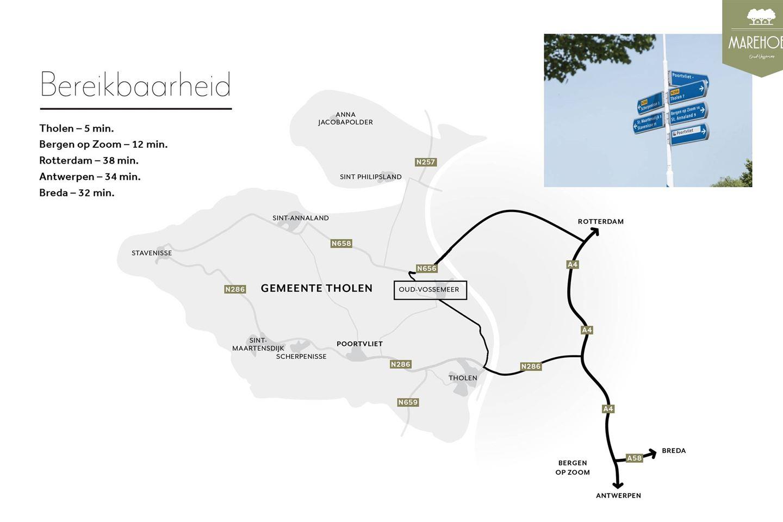 Bekijk foto 3 van Coentjesweg (Marehoek)