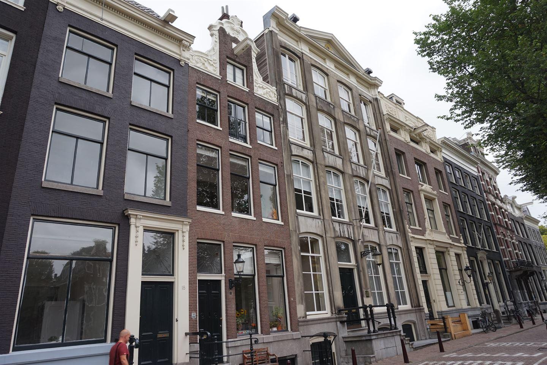 Bekijk foto 1 van Herengracht 14 H