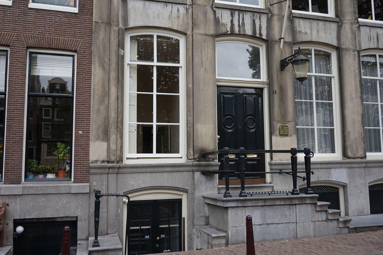 Bekijk foto 2 van Herengracht 14 H