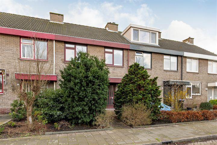 Esdoorndreef 139