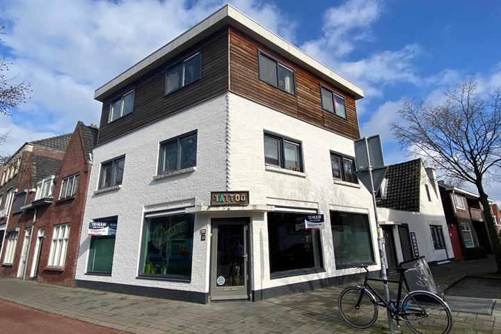 Leenderweg 107, Eindhoven