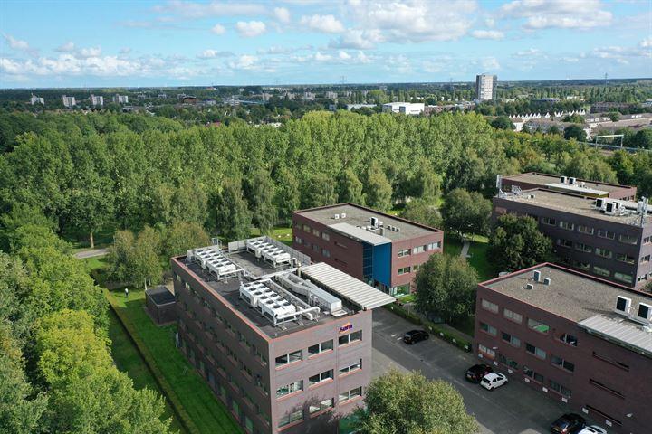 Randstad 22 159, Almere