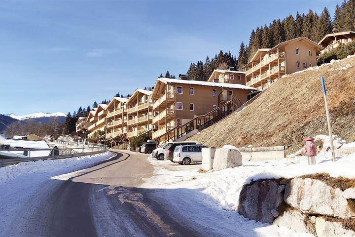 Glemmerstrasse 260 - appartement 158