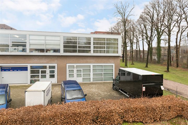 Schumanpark 41 b, Apeldoorn