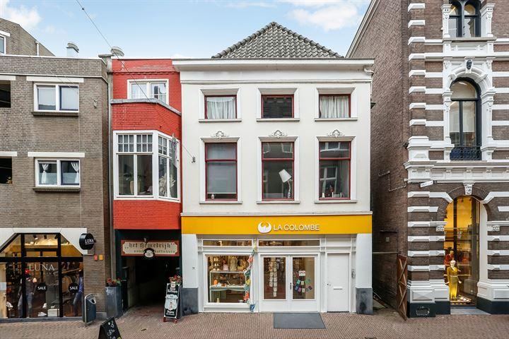 Bakkerstraat 74, Arnhem