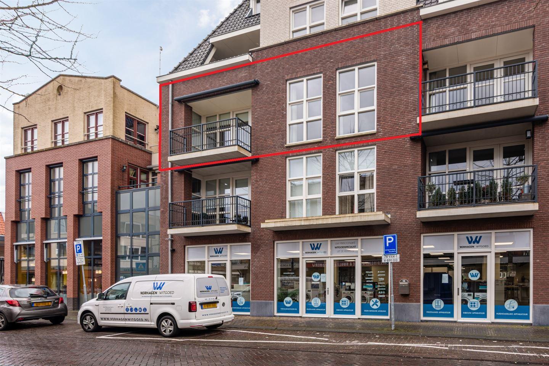 View photo 1 of Gele Rijersplein 34