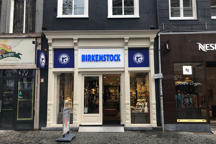 Ridderstraat 7, Breda