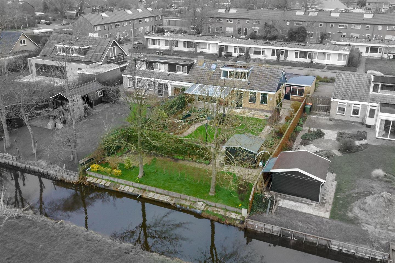 Bekijk foto 1 van J.A. de Boerstraat 40