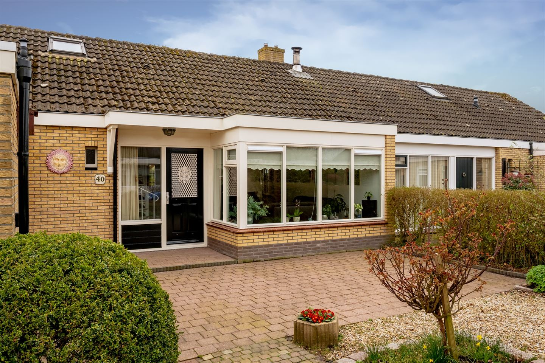 Bekijk foto 5 van J.A. de Boerstraat 40