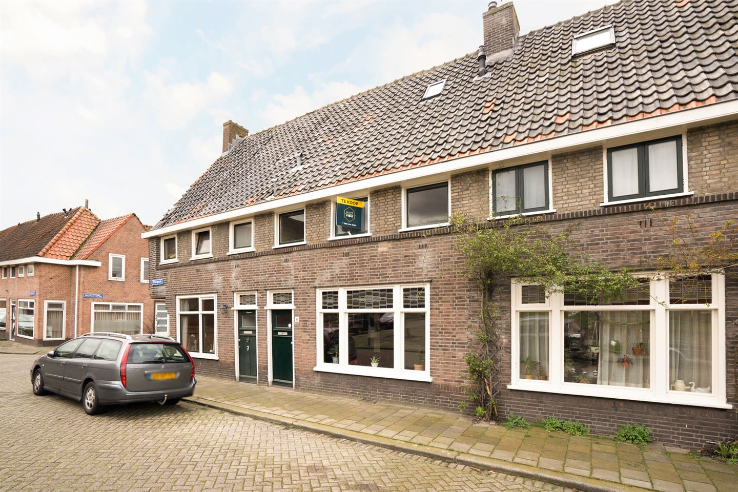 View photo 1 of Ottergracht 8