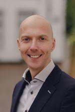 Willem Vrijlandt (NVM real estate agent)