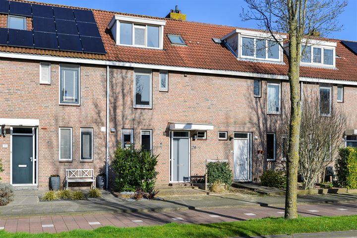 Laan van Meerwijk 24