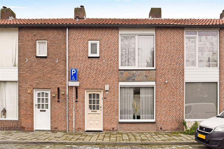 Zalmstraat 21
