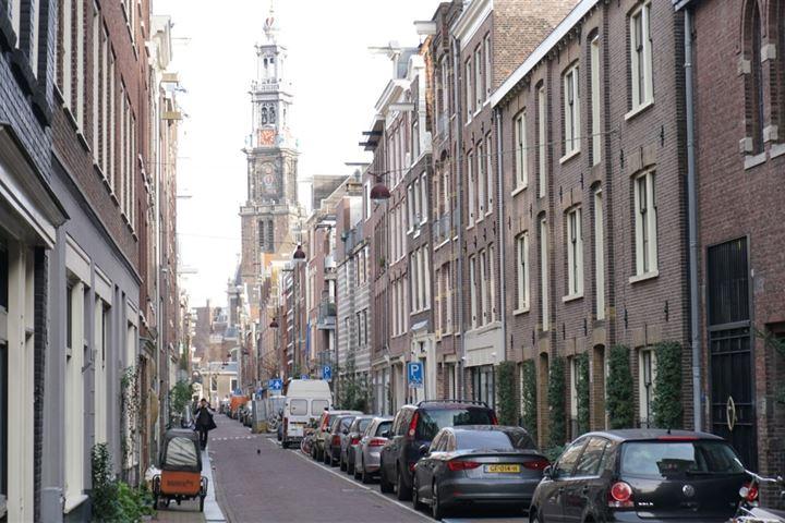 Bloemstraat 164 -A