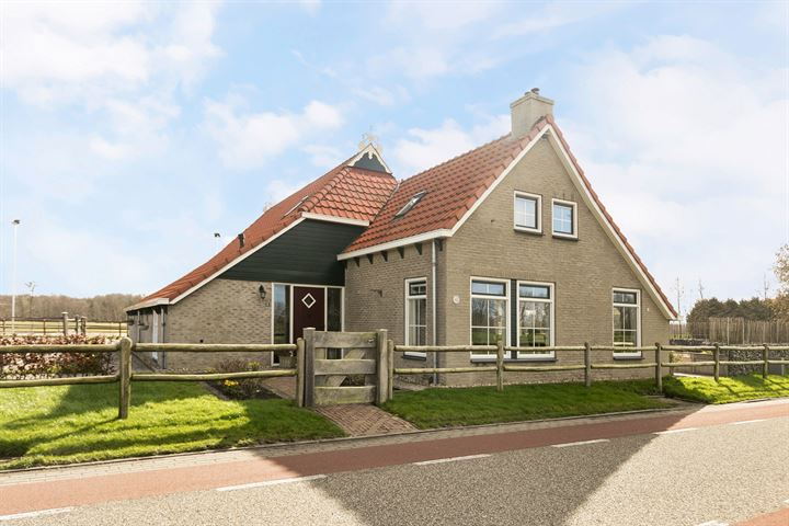 Jogchem Alberdaweg 6