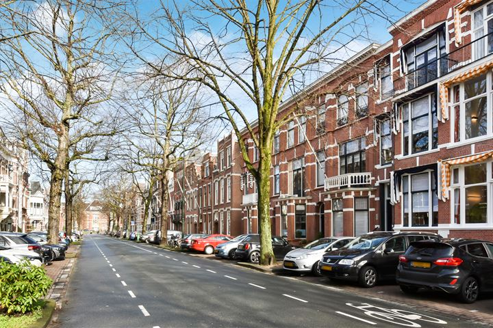 Jan van Nassaustraat 95