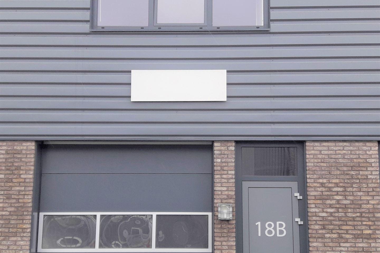 Bekijk foto 2 van Ampèrestraat 18 B