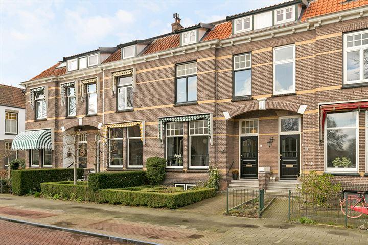 J H Tromp Meestersstraat 21