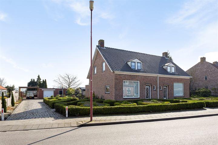 Herelsestraat 156 a