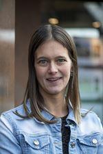 Wendy Mulder - Nijhoff (Office manager)