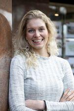 Linda Schulenburg (Office manager)