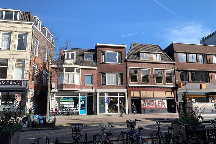Biltstraat 18, Utrecht