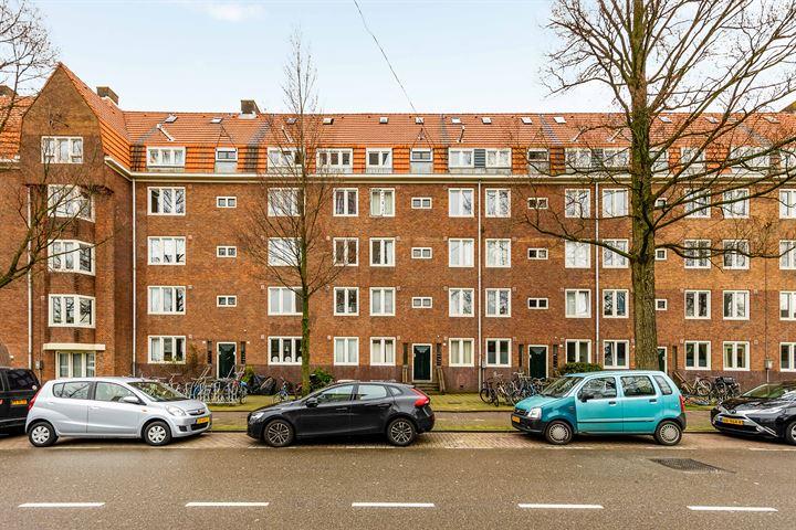 Tweede Van der Helststraat 89 -2