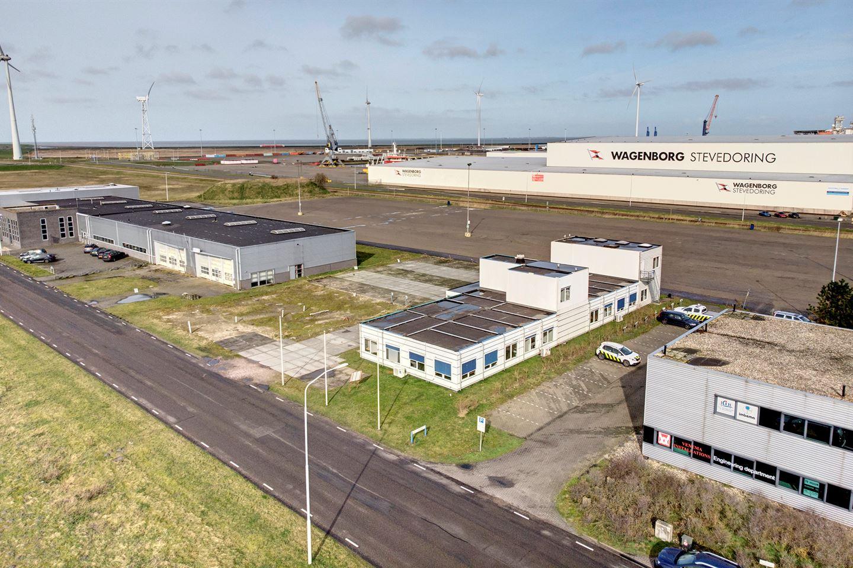 Bekijk foto 2 van Borkumweg