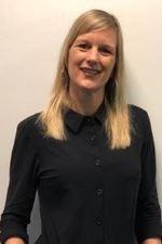 Linda Meintjens-Schram (Sales employee)