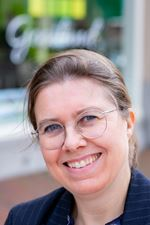 Martine van Steenveldt - Commercieel medewerker