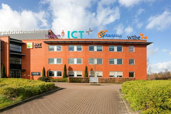 Rozenburglaan 1, Groningen